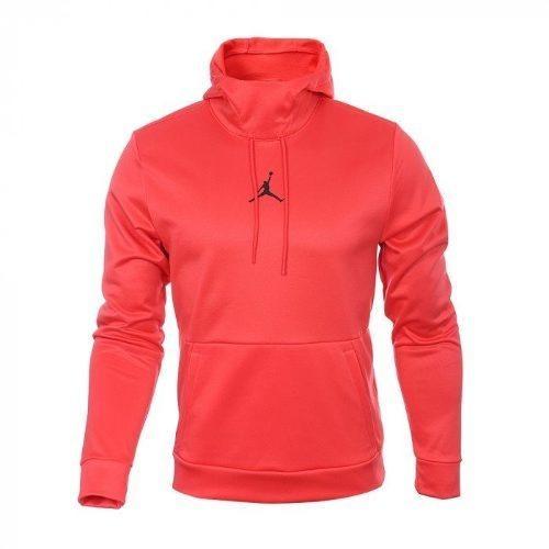 Red 861559 Alpha Sudadera Nike Jordan Therma23 850 Hombre 35jqA4RL