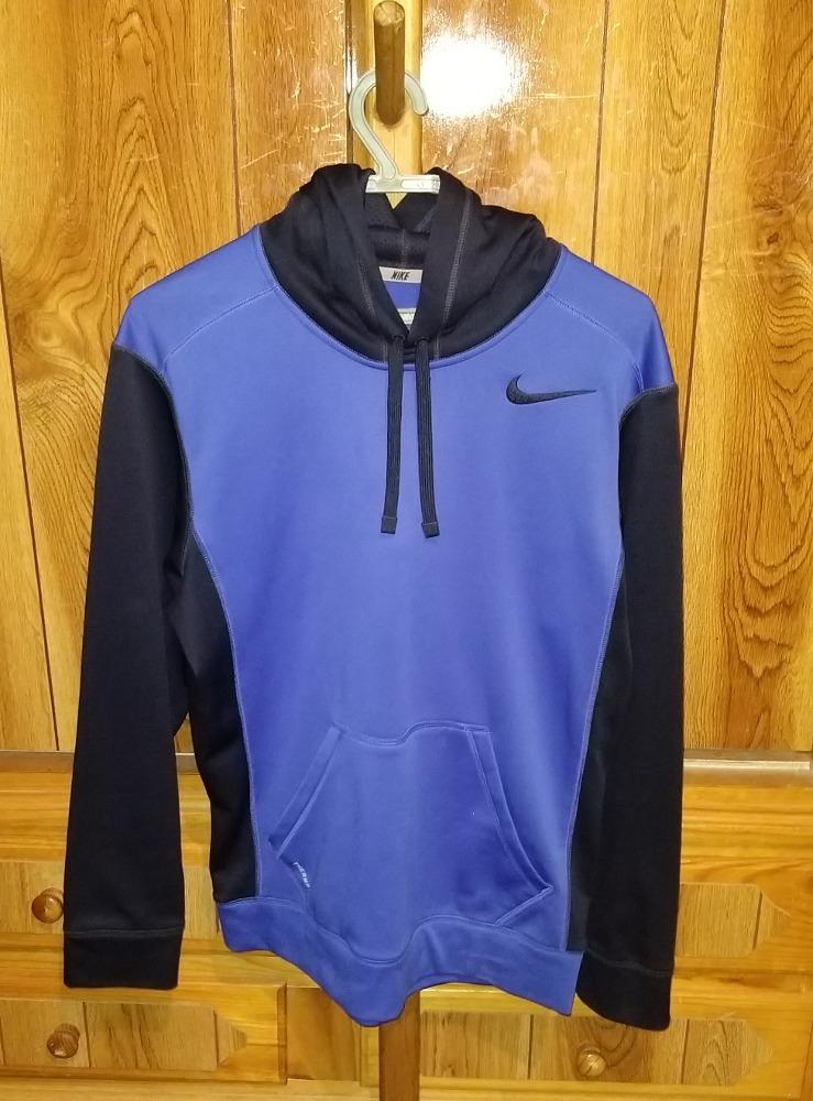Therma Y Talla Gratis Gris Fit Envio Sudadera Ko S Azul Nike Hq1ERxwU