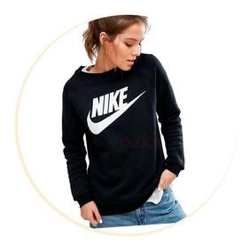 super popular 5f240 1e834 Sudadera Nike Mujer Sport Casual Moda Envio Gratis