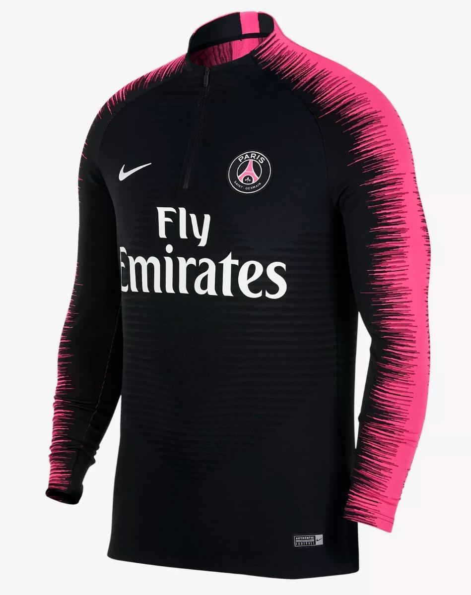 Paris Germain Nike Vaporknit Saint Drill Strike Sudadera LqUzGSMVp
