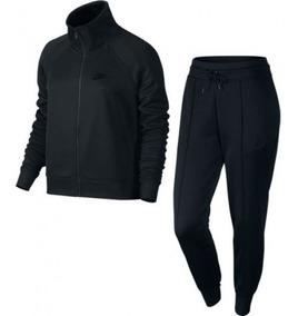 la mejor actitud 1bd79 0c4cc Sudadera Nike Polyknit Mujer