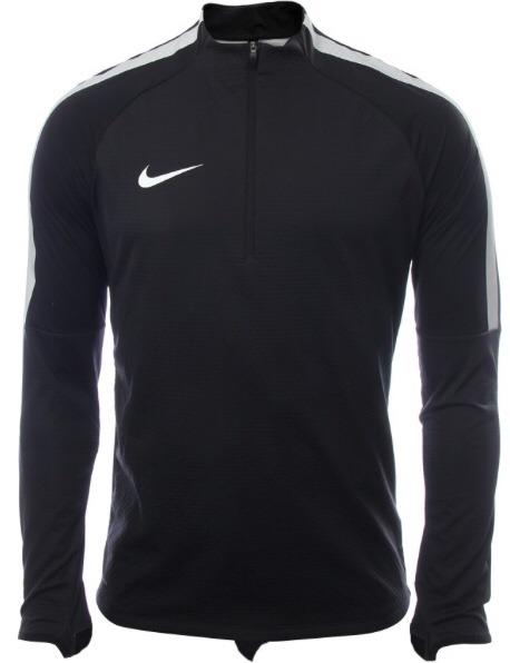 Sudadera Nike Portero Entrenamiento Running Strike Drill Top ... 63046a8353e45
