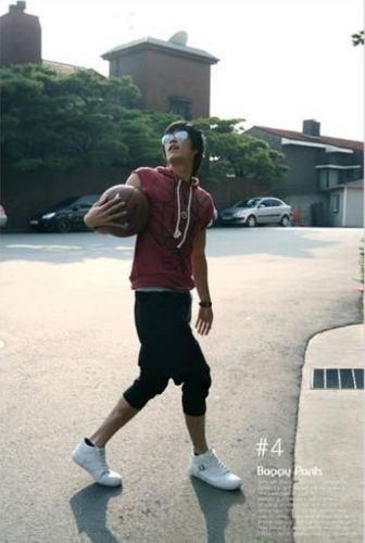 sudadera pantalon jogger capri mocho gimnasio derportivo