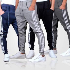 ccedcbe3c6 Pantalon Sudadera Bota Ancha Para Hombre en Mercado Libre Colombia