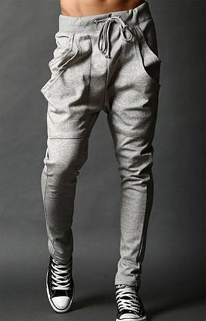 sudadera pantalón largo  4 bolsillos hombre - cardi ®