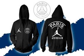 último diseño brillo de color comprar original Sudadera Paris Jordan - Sudaderas y Hoodies para Hombre Con ...