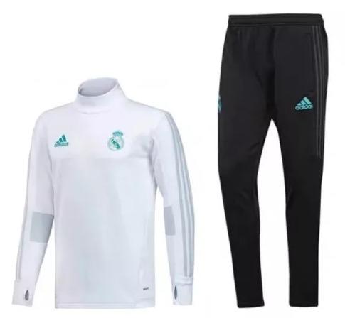 c08ece1b284 Sudadera Real Madrid Niño 2018 - $ 140.000 en Mercado Libre
