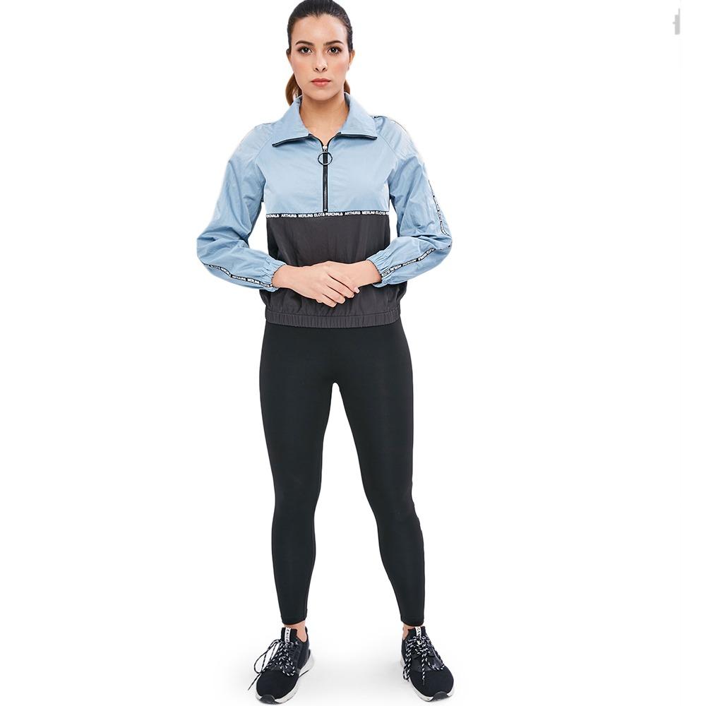 950cf2a08be67 sudadera ropa deportiva mujer cuello cintura ajustable moda. Cargando zoom.