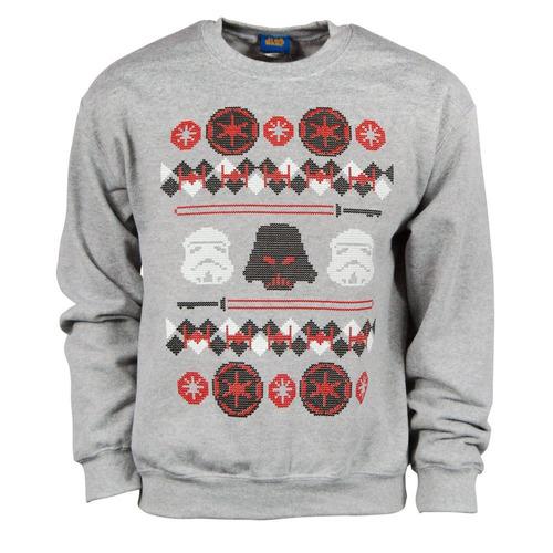 sudadera star wars navideña nuevo