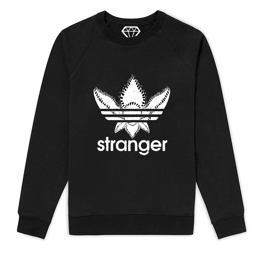 Things 385 Envió Gratis 00 Parodia Stranger En Sudadera Adidas YSxwIg5Iq
