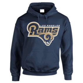 Unisex Sudadera Nfl Angeles Rams Los Superbowl Carneros