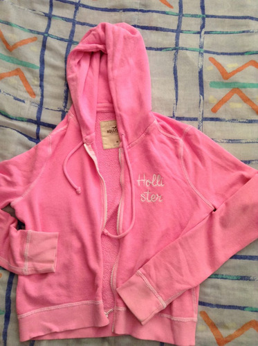 sudadera victoria`s secret original