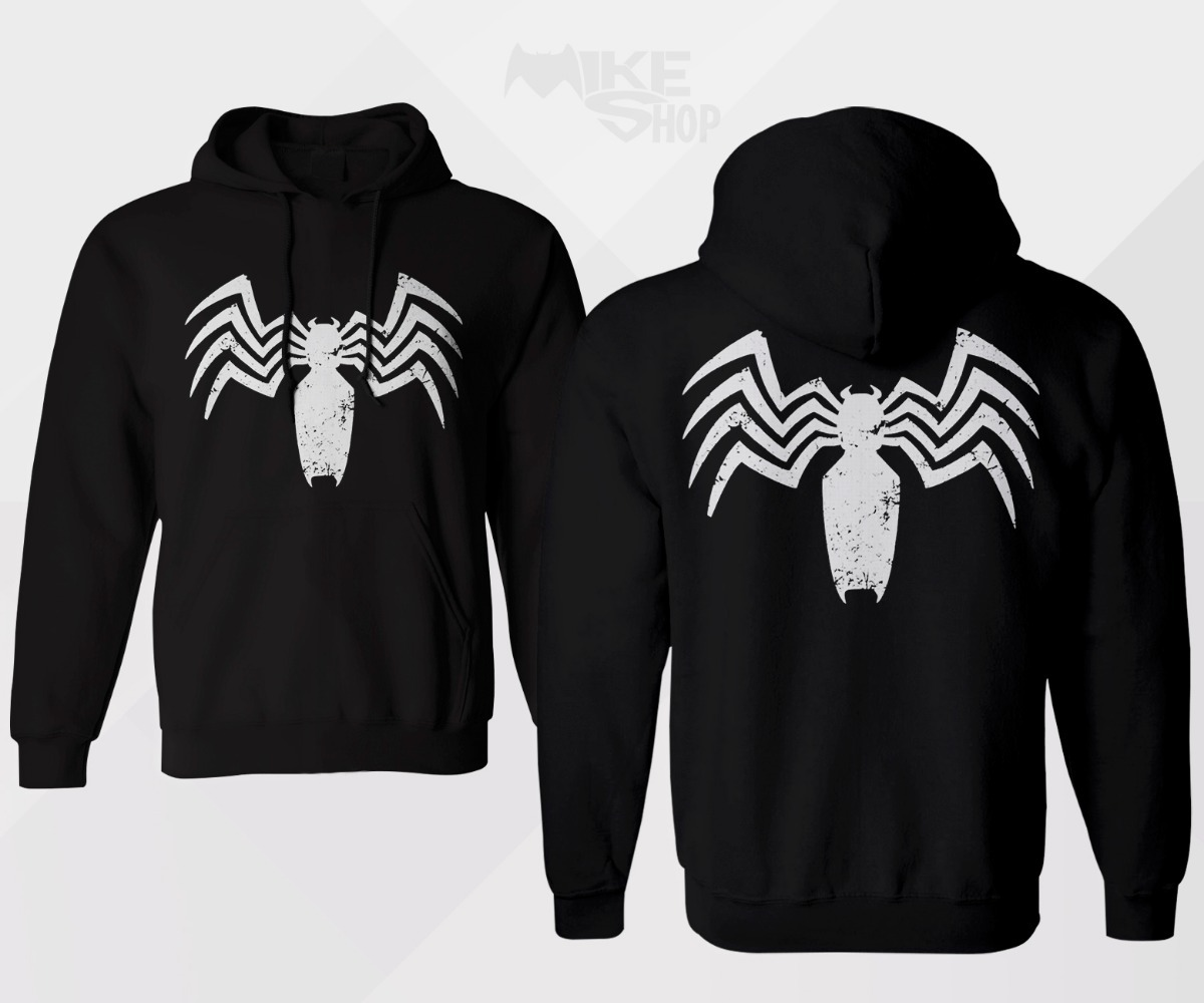 690e17b70729 Sudadera We Are Venom Marvel Envio Gratis