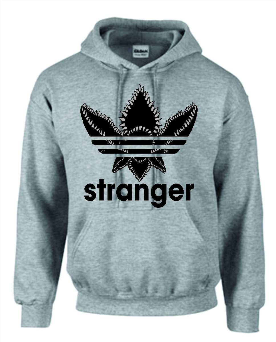 Adidas Playera Stranger Y Things Sudadera 00 380 The Demogorgon YanxOpqw6