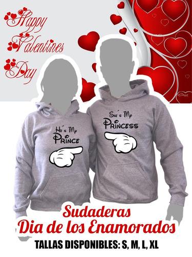 sudaderas dia de los enamorados valentines day