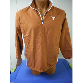 bc18338e833ce Nike Texas Longhorns Ncaa Pullover Classic Sudadera Nueva L. Nuevo León · Texas  Longhorns Ncaa Chamarra Pullover 1 4 Zip Stadium Athl
