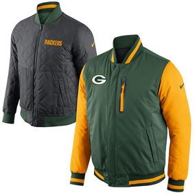 f96954806d53a Sudadera Nike Green Bay Packers Con Capucha. en Mercado Libre México