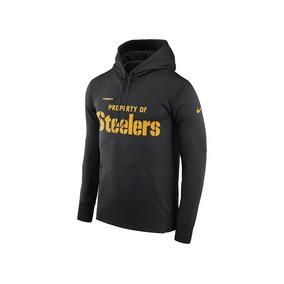 11a142dc9912f Nfl Sudadera Nike Original Pittsburg Steelers. Envió Gratis!