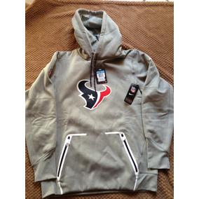 a3ccafc1268c8 Nfl Nike Houston Texans Sudadera Con Capucha De Adulto Nike