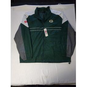 9f3d114d39859 Chamarra Chaqueta Dunbrooke Green Bay Packers Nfl Nueva