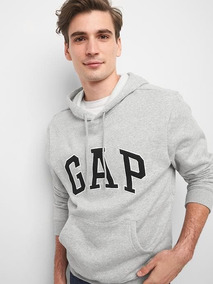 fecha de lanzamiento: ddba7 82d1b Sudaderas Gap Logo Fleece Pullover Tallas: S,m,l,xl,xxl,xxxl