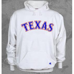 1fdaaf0df9238 Sudadera Mlb Rangers De Texas By Tigre Texano Designs