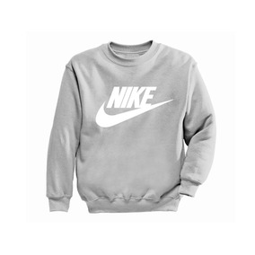 674414560f81d Sudadera Sin Gorro Nike Gym Moda Varios Colores Enviogratis
