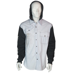 178bc463eeffc Camisa Panteon Rococo - Sudaderas y Hoodies en Mercado Libre México