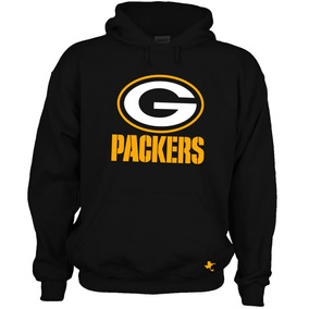 75df2975ae779 Sudadera Nfl Packers Green Bay By Tigre Texano Designs