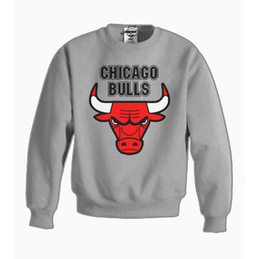 fb8a39a48e54f Sudadera Para Mujer Chicago Bulls en Mercado Libre México