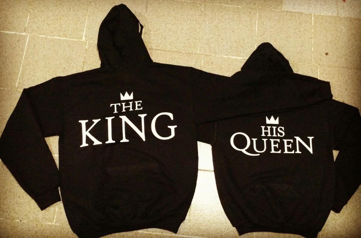 Camisetas Rey Y La Reina - Compra lotes baratos de