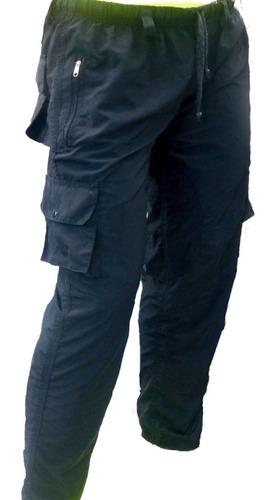 sudaderas nautica camuflada impermeable dos agujas refuerzos