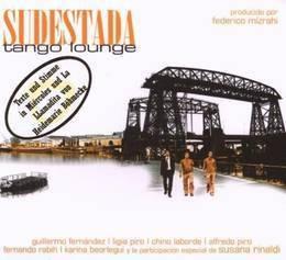 sudestada tango lounge cd nuevo