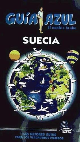 suecia(libro viajes)