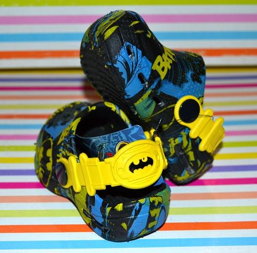 sueco mas-kotas antideslizante batman little treasure