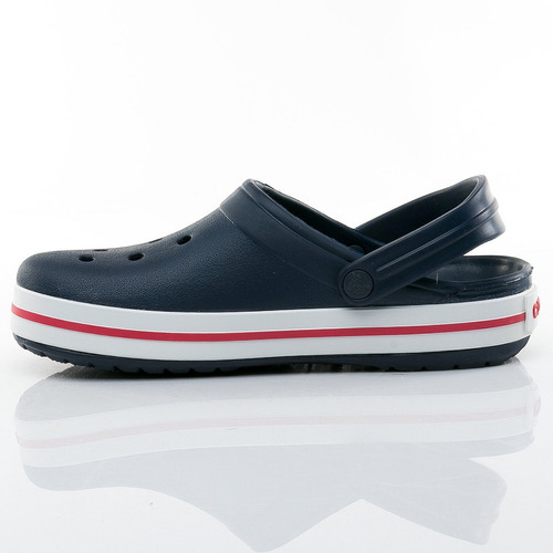 suecos crocband blue crocs sport 78
