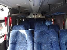 suehtam transportes van executiva sp a partir de r$ 200,00