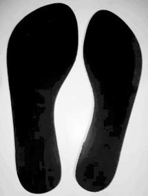 Suela De Microporosa Sandalia Dama 8mm plantilla Para bgIfyYv76