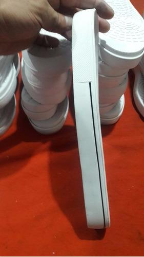 suela pvc para calzado con línea pintada pedidos mayores