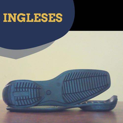 suelas de zapatos deportivos y casuales