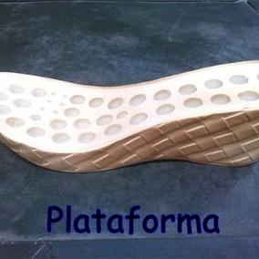 Suelas Para Zapatos Tejidos Dama Ropa Zapatos Y Accesorios En