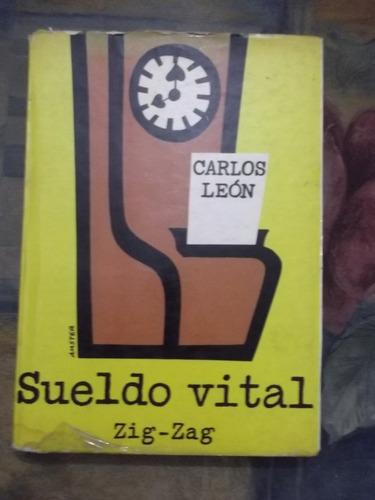 sueldo vital carlos león 1964