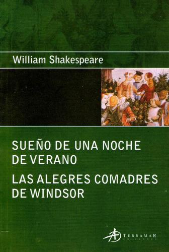 sueño de una noche de verano - william shakespeare