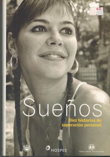sueños 10 has.superacion personal / green libros