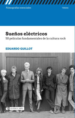 sueños electricos 50 peliculas fundamentales de la cultura(l