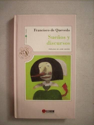 sueños y discursos - francisco de quevedo