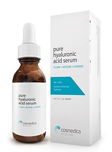 suero anti-envejecimiento 100% puro-más alto, hidratación i