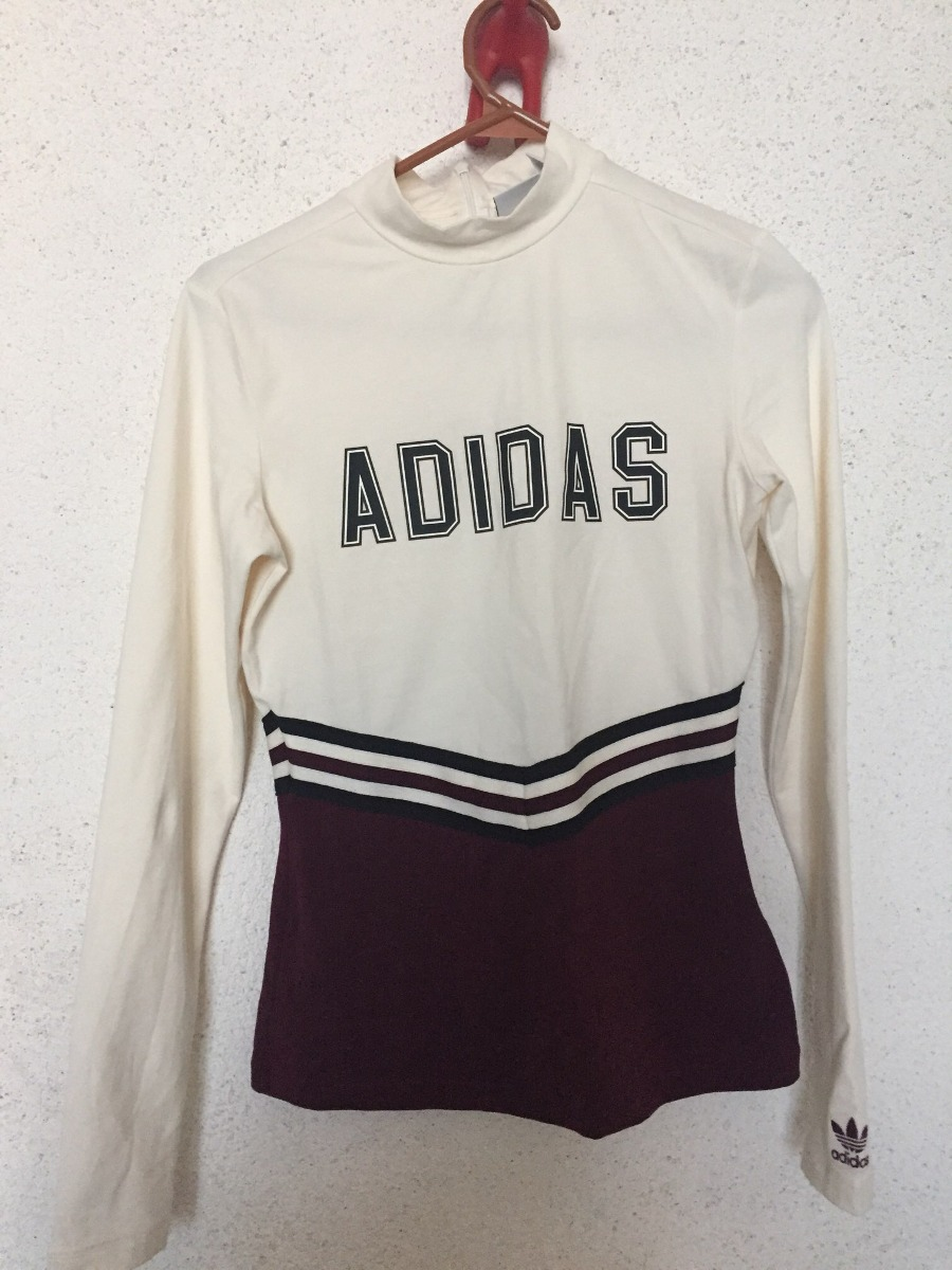 sueter adidas originals
