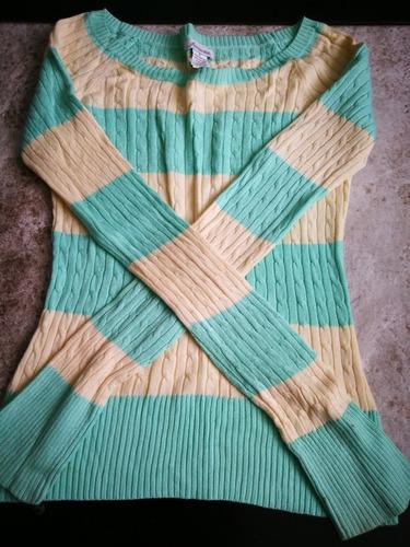 suéter aeropostale para dama