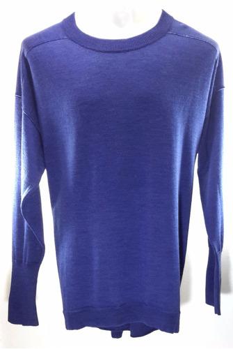 suéter algodón jcrew - fashionella - xl t9k5 t9k6